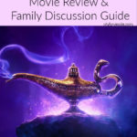 Disney's Aladdin Movie Review & Family Discussion Guide