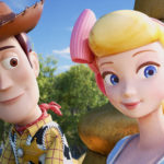 Toy Story 4 Movie Review & Family Discussion Guide