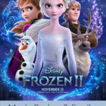 Frozen 2 Movie Review & Discussion Guide